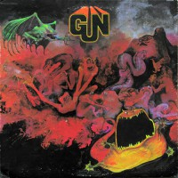 Gun - The Gun, US (Or)