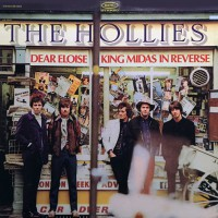 Hollies, The - Dear Eloise  King Midas In Reverse, US