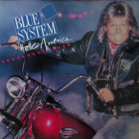 Blue System - Hello America, D