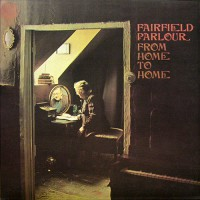 Fairfield Parlour - From Home To Home, KOR (Re)