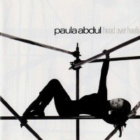 Abdul, Paula - Head Over Heels, UK