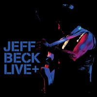 Beck, Jeff - Live+, EU