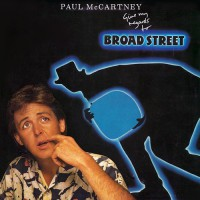 McCartney, Paul - Give My Regards To Broad Street, D