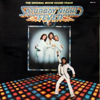 Various - Saturday Night Fever, FRA