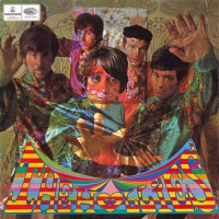 Hollies, The - Evolution, UK (STEREO)