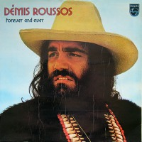 Roussos, Demis - Forever And Ever, UK
