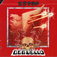 Zz Top - Deguello, D (Or)