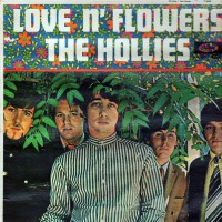 Hollies, The - Love N' Flowers, CAN