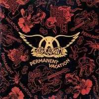 Aerosmith - Permanent Vacation, US