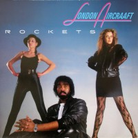 London Aircraaft - Rockets