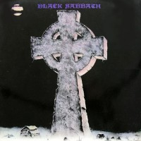 Black Sabbath - Headless Cross, EEC