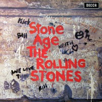 Rolling Stones, The - Stone Age, UK (Or)