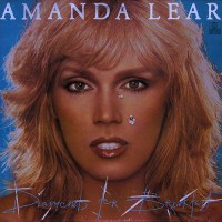 Amanda Lear - Diamonds For Breakfast, D