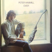 Hammill Peter - Over (ins)