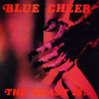 Black Cheer - The Beast Is...Back, US