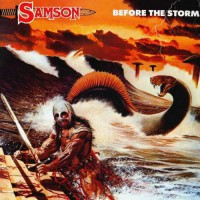 Samson - Before The Storm