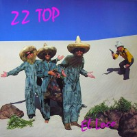 Zz Top - El Loco, US (Or)