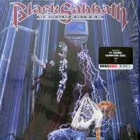 Black Sabbath - Dehumanizer, US (Or)