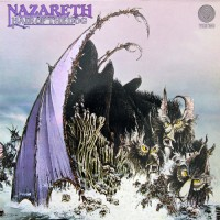 Nazareth - Hair Of The Dog, NL (Re)