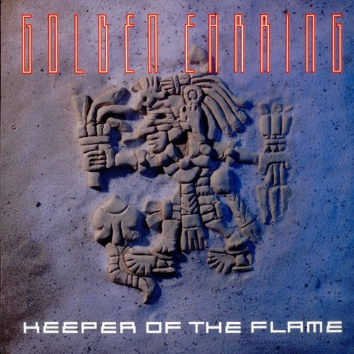Golden Earring - Keeper Of The Flame, SPA