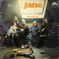 Jane - Here We Are, D