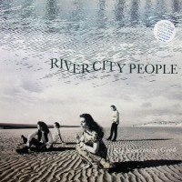 River City People - Say Something Good, UK