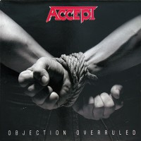 Accept - Objection Overruled, NL