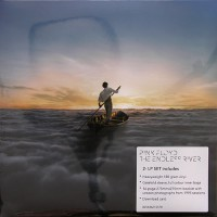 Pink Floyd - The Endless River, EU