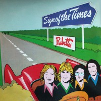 Rubettes, The - Sign Of The Times, UK