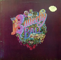 Roger Glover - The Butterfly Ball, UK