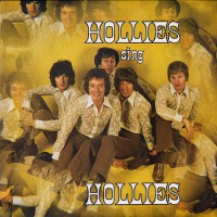 Hollies, The - Hollies Sing Hollies, UK