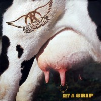 Aerosmith - Get A Grip, D