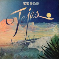 ZZ Top - Tejaz, US (Or)