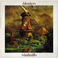 Blonker - Windmills, D