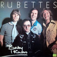 Rubettes, The - Baby I Know, NL