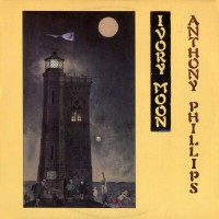 Phillips, Anthony - Private Parts & Pieces VI Ivory Moon Piano Pieces 1971-1985, US