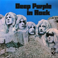 Deep Purple - In Rock, BELG