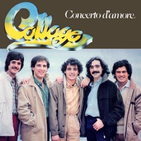 Collage - Concerto D'amore, ITA