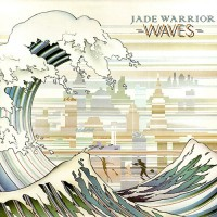 Jade Warrior - Waves, UK