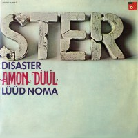 Amon Duul - Disaster (Luud Noma), D