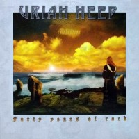 Uriah Heep - Celebration - Forty Years Of Rock