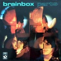 Brainbox - Parts, NL