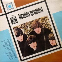 Beatles, The - The Beatles' Greatest, NL