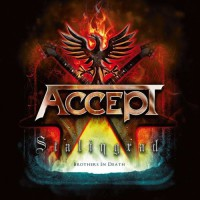 Accept - Stalingrad (Brothers In Death)