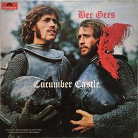 Bee Gees - Cucumber Castle, UK
