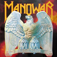 Manowar - Battle Hymns, NL