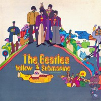 Beatles, The - Yellow Submarine, UK (Or, MONO)