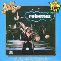 Rubettes, The - Quality Sound Series, NL