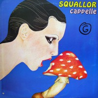 Squallor - Cappelle
