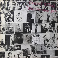 Rolling Stones, The - Exile On Main St., UK (Or)